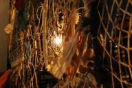 Dream Catcher Installation