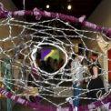 Solar Plexus- Dream Catcher Installation