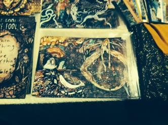 prints by Sedona Alvarez