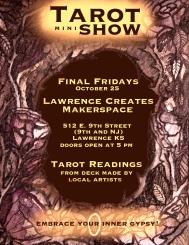 Tarot Mini Show