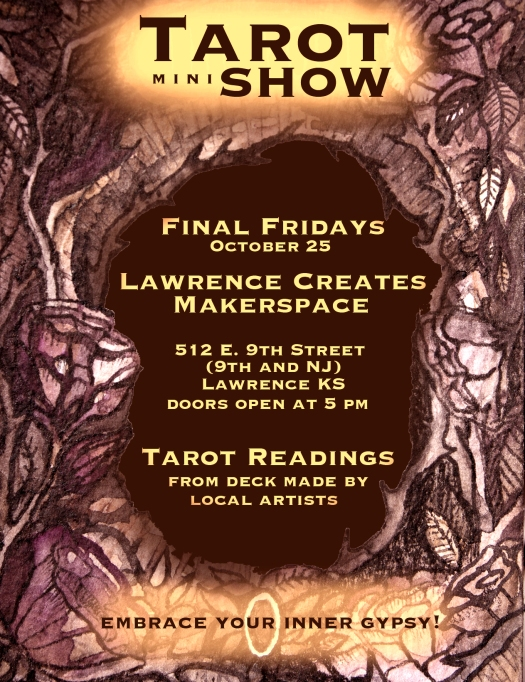 Tarot Mini Show