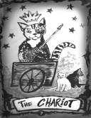 The Chariot- Paul Mallory