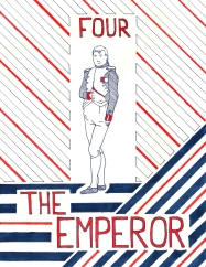 The Emperor- Samantha Freese