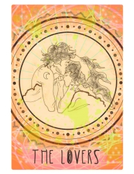 The Lovers- Brit Noack
