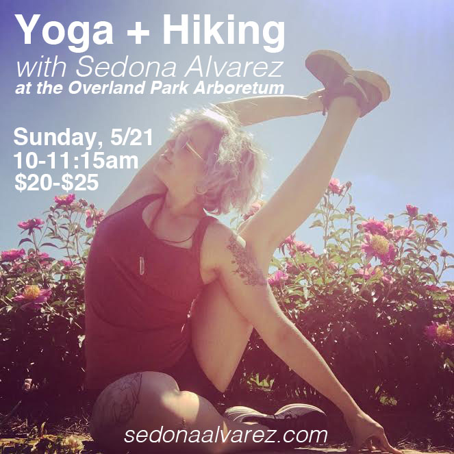 yoga+hiking_arboretum