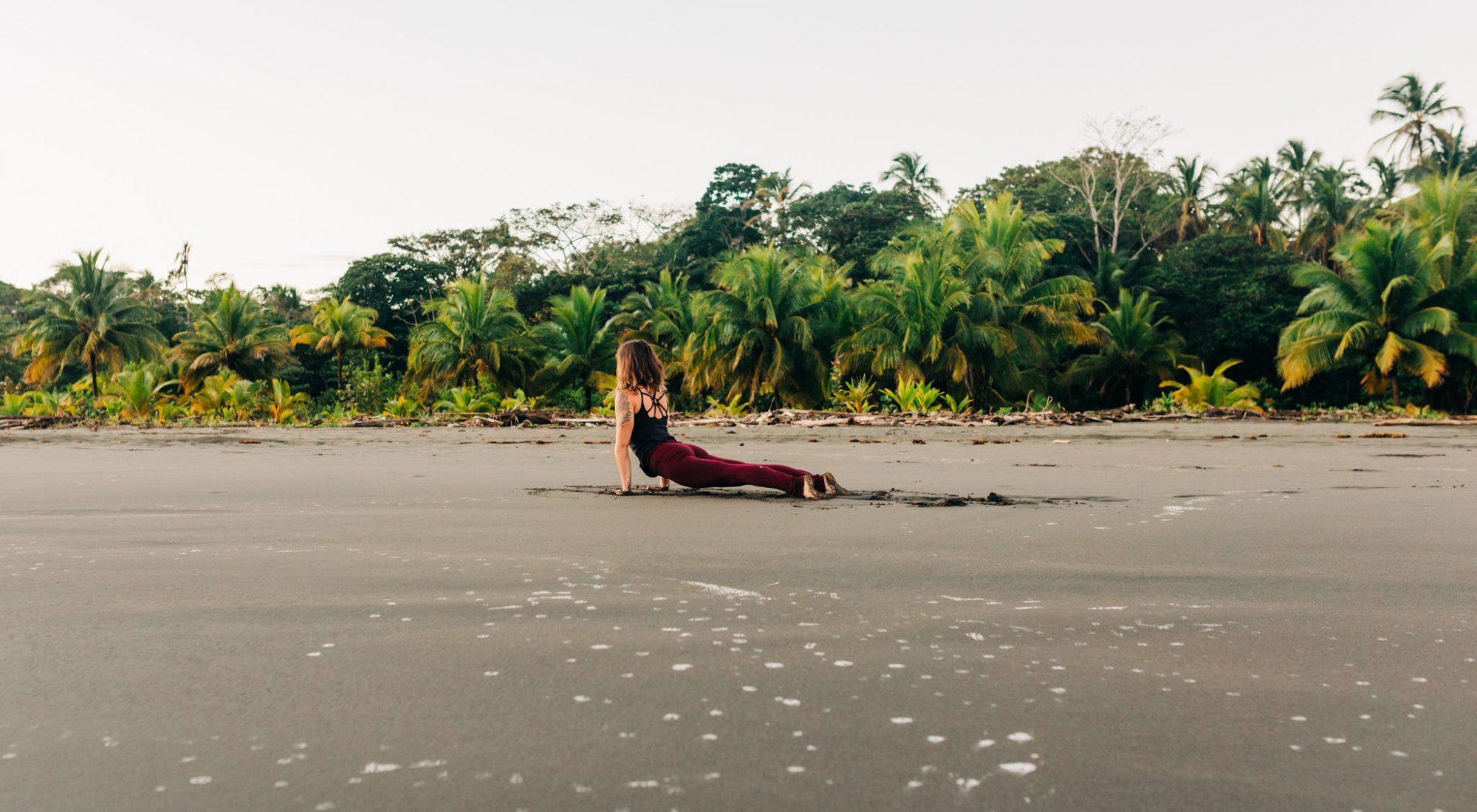 Sedona Yoga